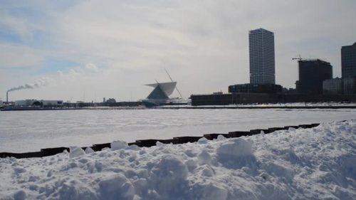 mke snow
